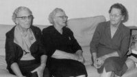 Ida, Ada and Mattie Lou Allison
