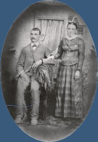 Levi David Balkum and Tennessee Bell Cothran